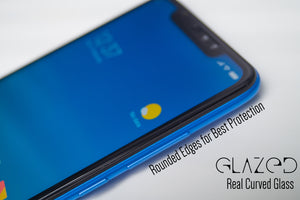 Xiaomi Redmi Note 6 Pro Full Glue Edge to Edge Glass