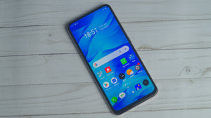 Oppo Reno 2 Real Curved Full Glue Tempered Glass