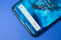 Vivo Nex Full Glue Edge to Edge Glass