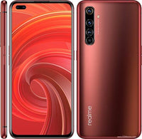 Realme X50 Pro 2.5D 'REAL' CURVED Glass