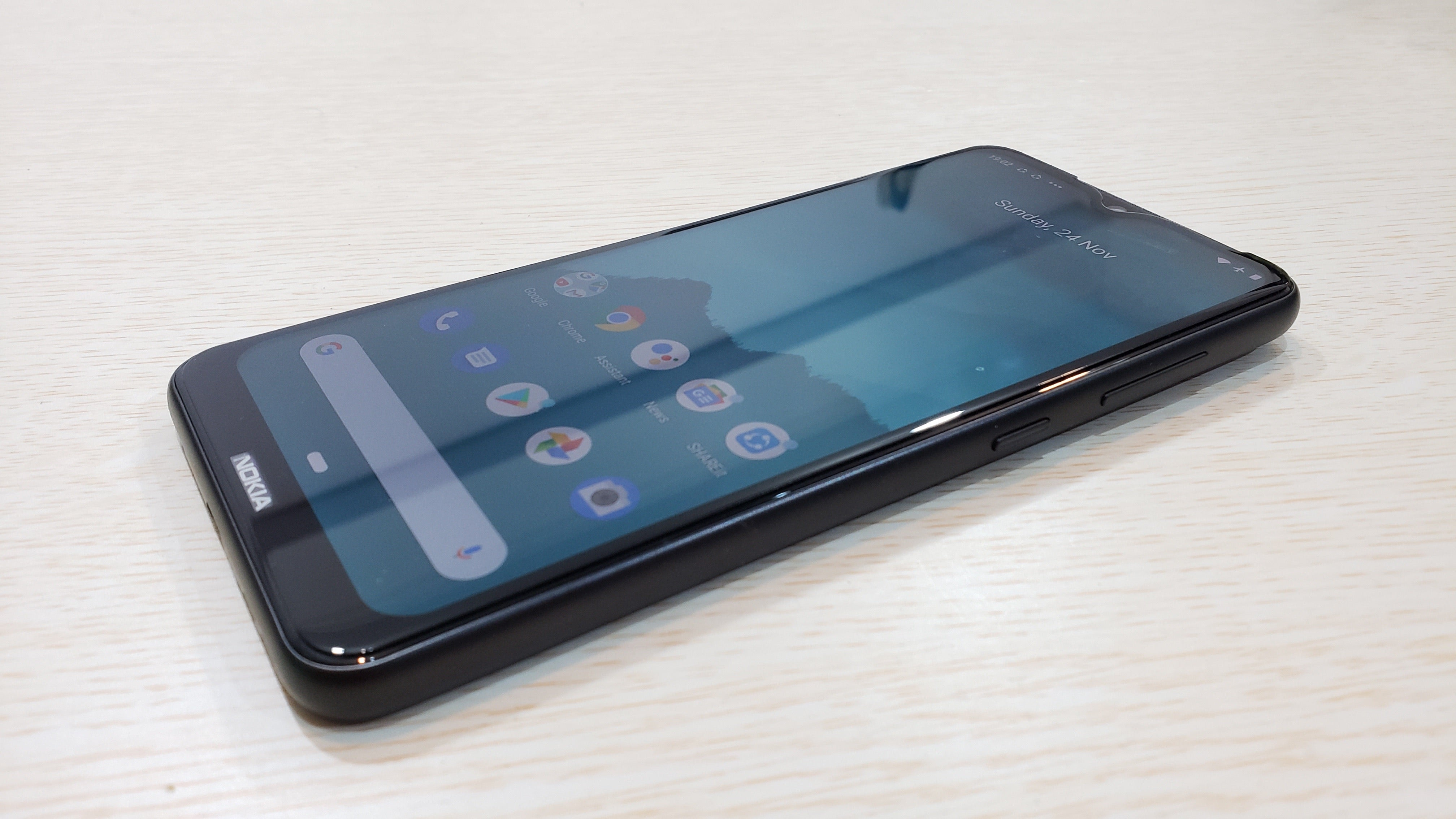 Nokia 7.2/6.2 2.5D Real Curved Glass