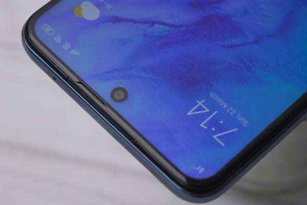 Redmi Note 9 Pro/9 Pro Max Real Curved Glass