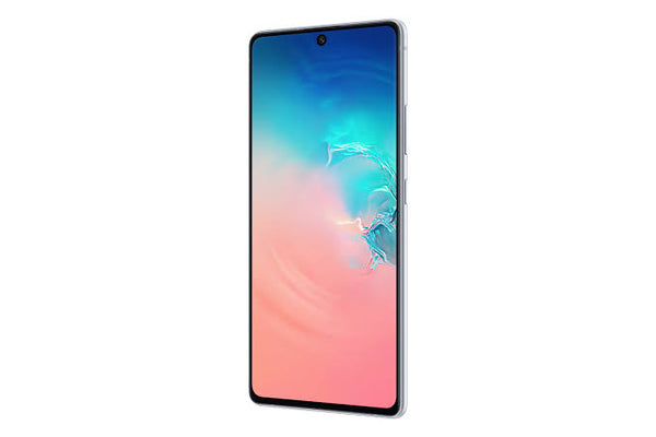 S10 Lite 2.5D REAL CURVED GLASS