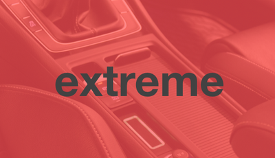 Extreme - Strip (extended car)