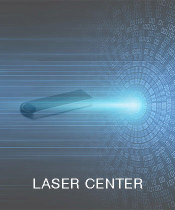 Laser Center Software V3.1.00