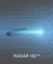 Radar HD+ Software V6.2.01