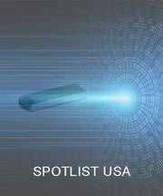 SpotList USA Software V2019v8