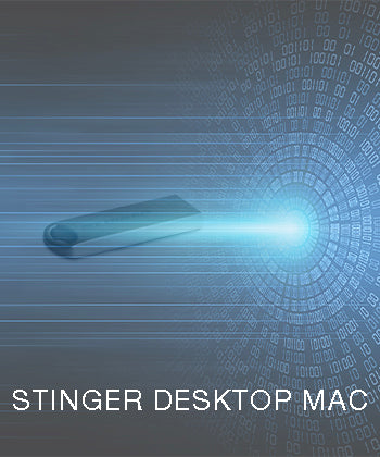 Stinger Desktop Mac V3.0.3