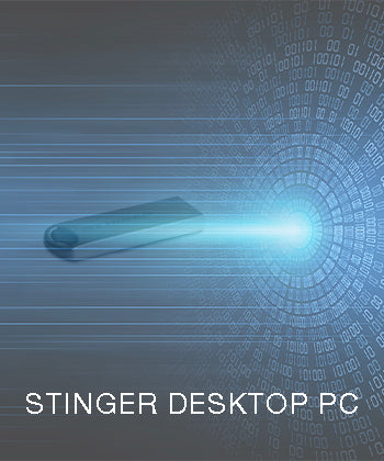 Stinger Desktop PC V3.0.3