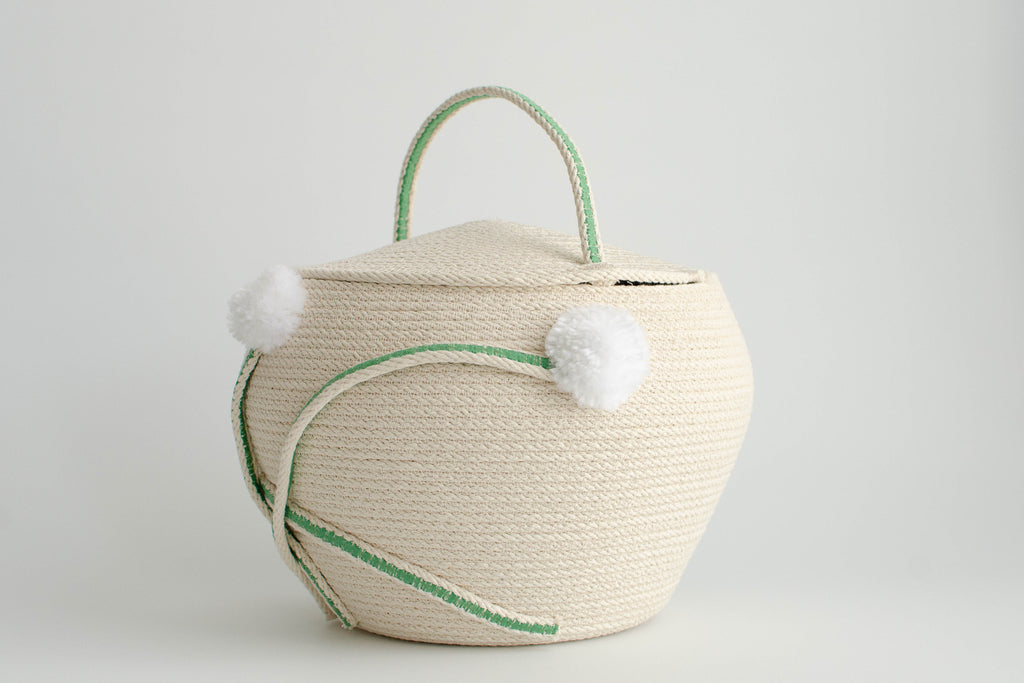 The Wish Keeper Basket