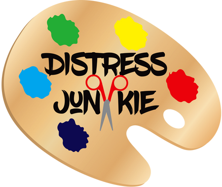 Distress Junkie