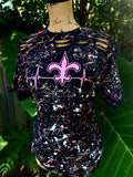 """PINK NOLA Heartbeat"" Limited Edition"