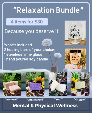 """Relaxation Bundle"""