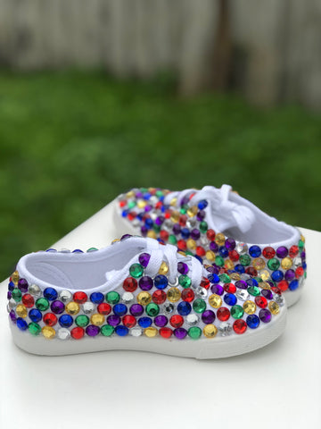 """Jelly Bean Kicks"""