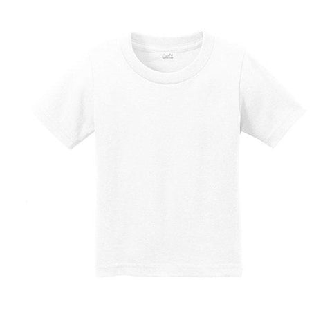 "Infant/Toddler Unisex  ""Build A Tee"""