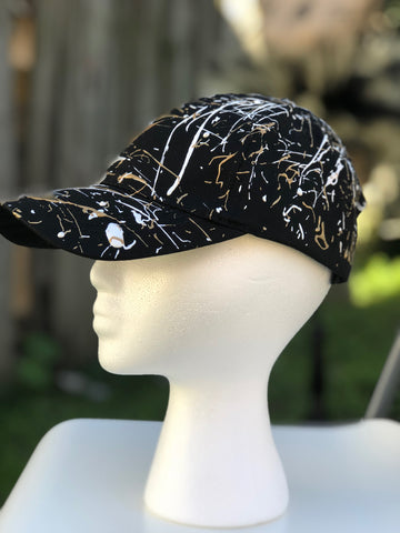 """Interception"" Unisex Adult Hat"