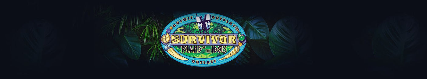 Survivor Season 39 Sale