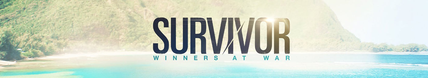 Survivor Season 40: Winners at War