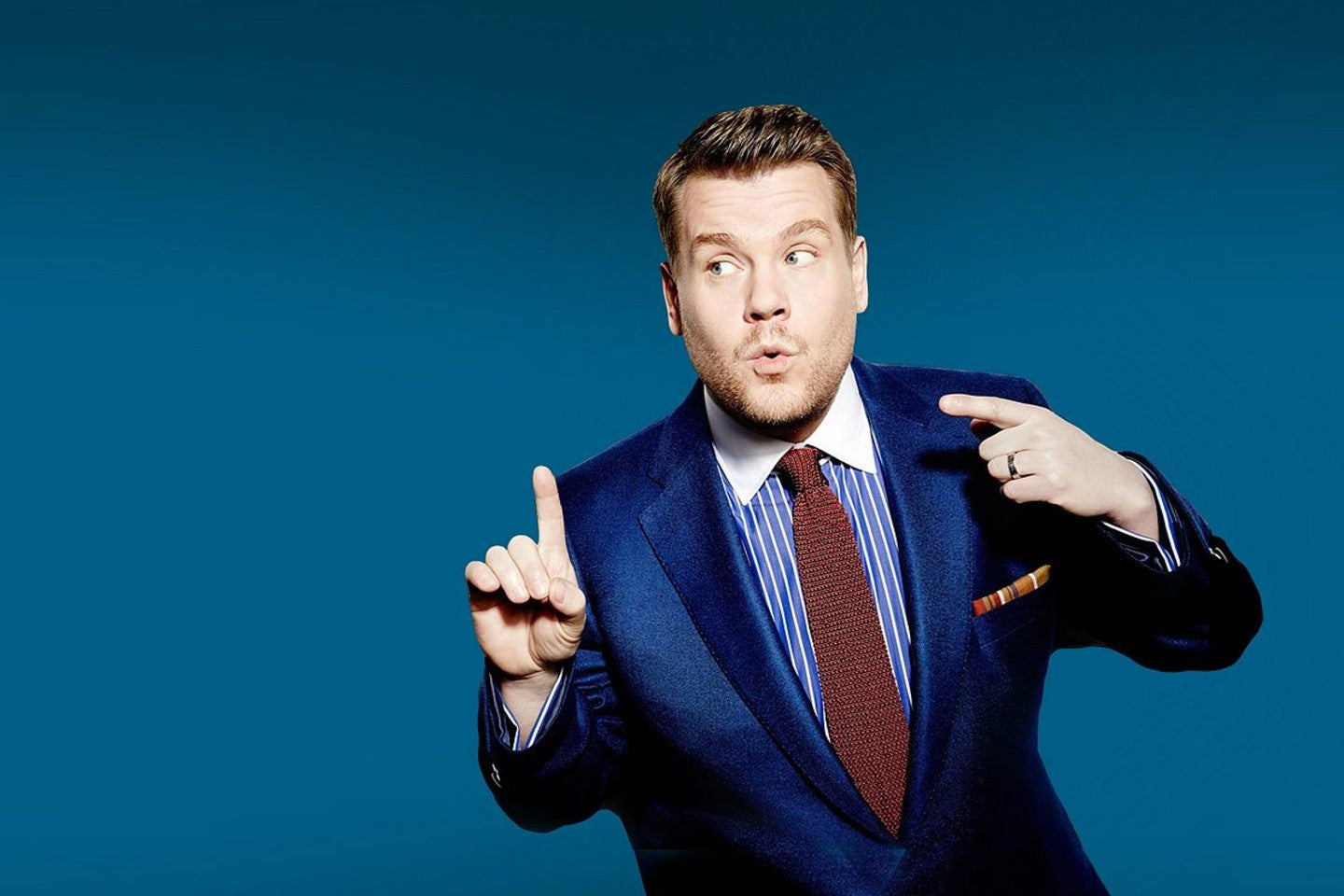 About The Late Late Show with James Corden