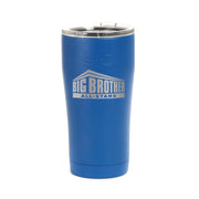 Big Brother All-Stars Logo Laser Engraved SIC Tumbler | Official CBS Entertainment Store