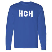Big Brother HOH Adult Long Sleeve T-Shirt