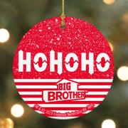 Big Brother HOHOHO HOH Double Sided Ornament | Official CBS Entertainment Store