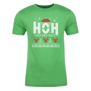 Big Brother Holiday HOH Adult Short Sleeve T-Shirt | Official CBS Entertainment Store
