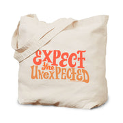 Big Brother Expect the Unexpected Canvas Tote Bag | Official CBS Entertainment Store
