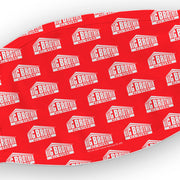 Big Brother All Stars Logo Washable Face Mask
