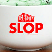 Big Brother All Stars Logo Slop Bowl | Official CBS Entertainment Store