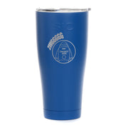 Big Brother Zingbot Laser Engraved SIC Tumbler | Official CBS Entertainment Store
