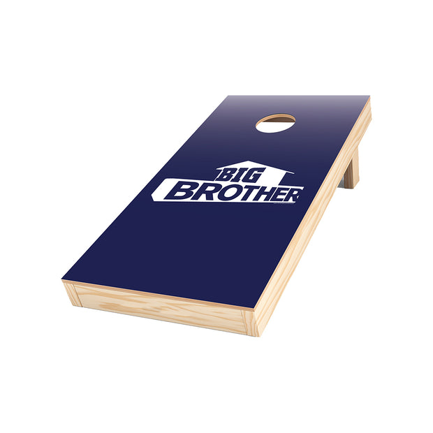 Big Brother Logo Cornhole | Official CBS Entertainment Store