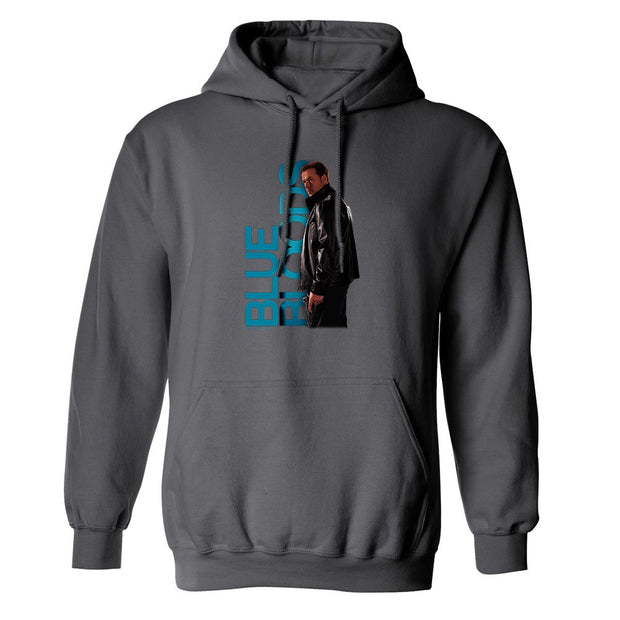 Blue Bloods Danny Reagan Fleece Hooded Sweatshirt