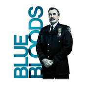 Blue Bloods Frank Reagan White Mug