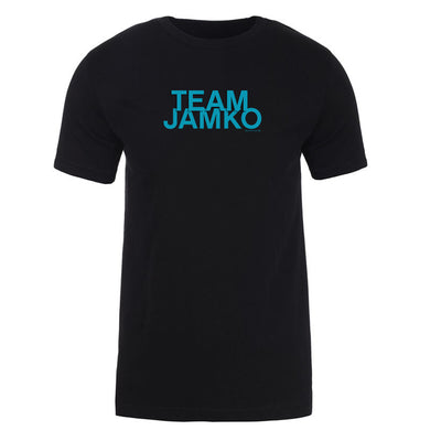 Blue Bloods Team Jamko Adult Short Sleeve T-Shirt