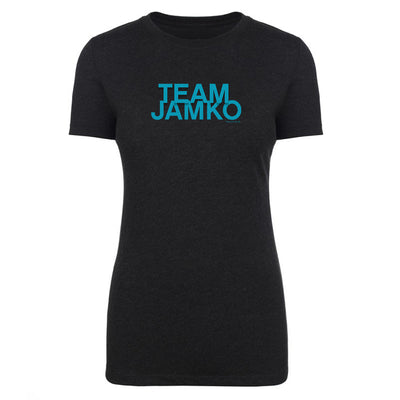 Blue Bloods Team Jamko Women's Tri-Blend T-Shirt