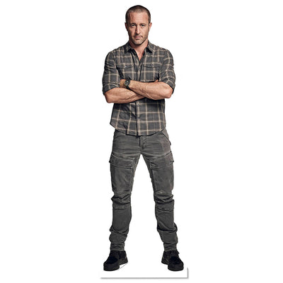 Hawaii Five-0 Steve McGarrett Standee | Official CBS Entertainment Store