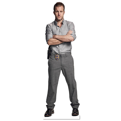 Hawaii Five-0 Danno Standee | Official CBS Entertainment Store