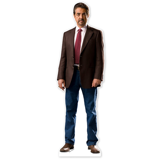 Criminal Minds David Rossi Standee | Official CBS Entertainment Store