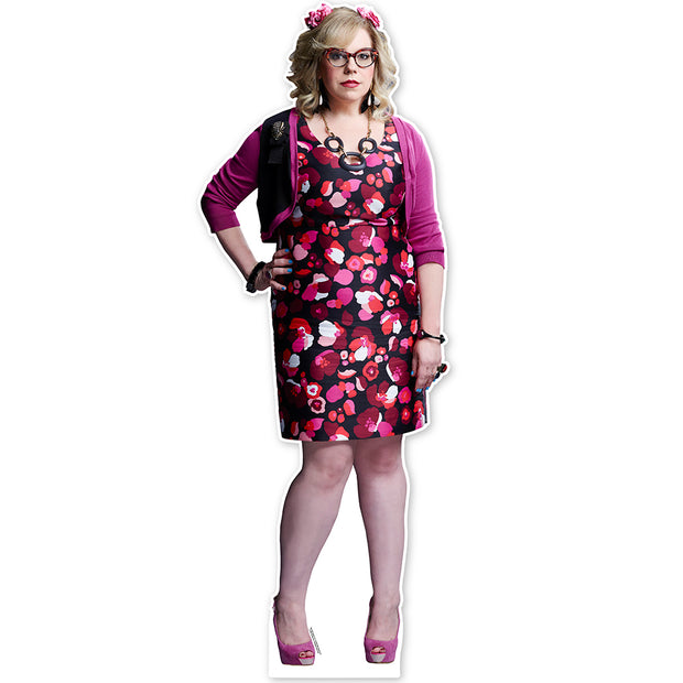 Criminal Minds Penelope Garcia Standee | Official CBS Entertainment Store