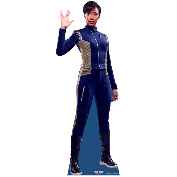 Star Trek: Discovery Michael Burnham Standee | Official CBS Entertainment Store