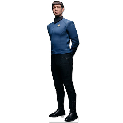 Star Trek: Discovery Spock Standee | Official CBS Entertainment Store