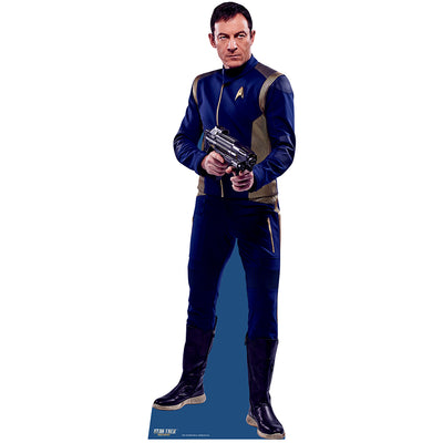 Star Trek: Discovery Gabriel Lorca Standee | Official CBS Entertainment Store