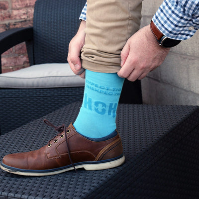 Big Brother HOH Socks | Official CBS Entertainment Store