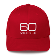 CBS News 60 Minutes Embroidered Hat | Official CBS Entertainment Store