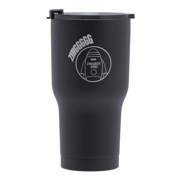Big Brother Zingbot 30 oz RTIC Tumbler | Official CBS Entertainment Store