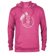 Big Brother Zingbot Lightweight Hooded Sweatshirt