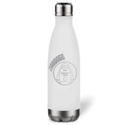 Big Brother Zingbot 17 oz Stainless Steel Slim Water Bottle | Official CBS Entertainment Store