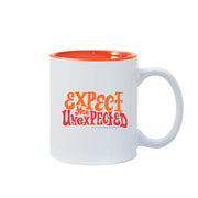 Big Brother Expect the Unexpected 11 oz Mug | Official CBS Entertainment Store