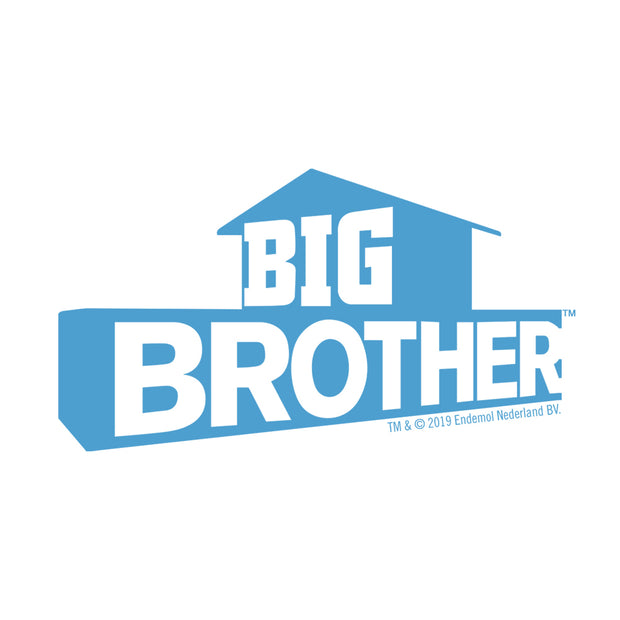 Big Brother Logo Two Tone Mug